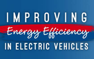 Improving Energy Efficiency in Electric Vehicles – One-day Event